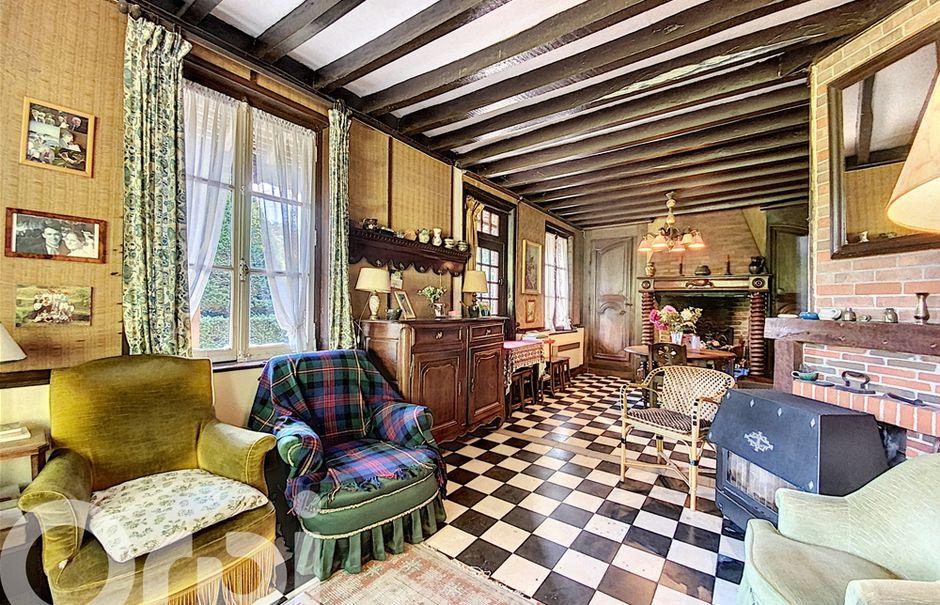 Vente maison 9 pièces 125 m² à Les Andelys (27700), 164 000 €