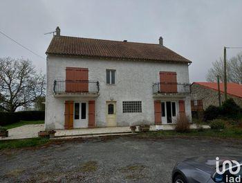 maison à Saint-Germain-de-Prinçay (85)