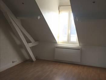 Appartement 2 pièces 33,7 m2