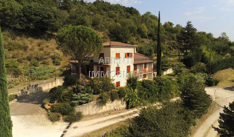 Maison avec terrasse La Bégude-de-Mazenc