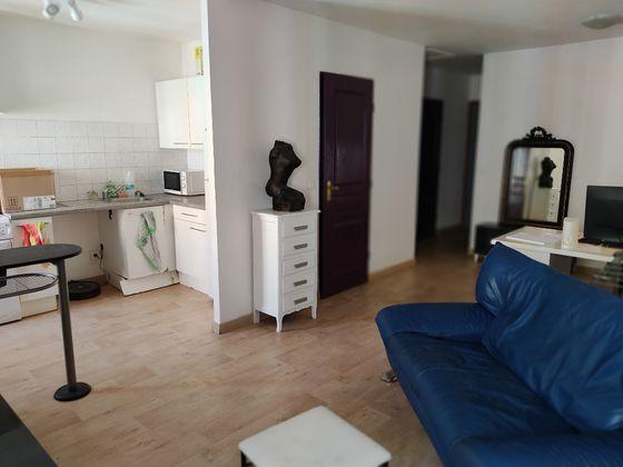 Location appartement 2 pièces 47,15 m2
