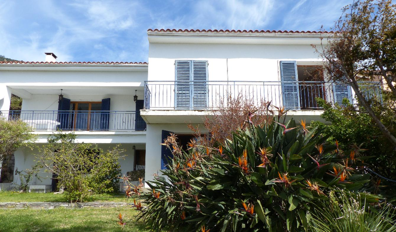 Villa avec terrasse Ajaccio