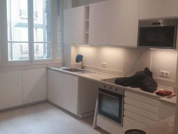 Appartement 4 pièces 122,7 m2