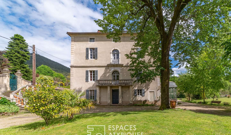 Maison Saint-Jean-du-Gard