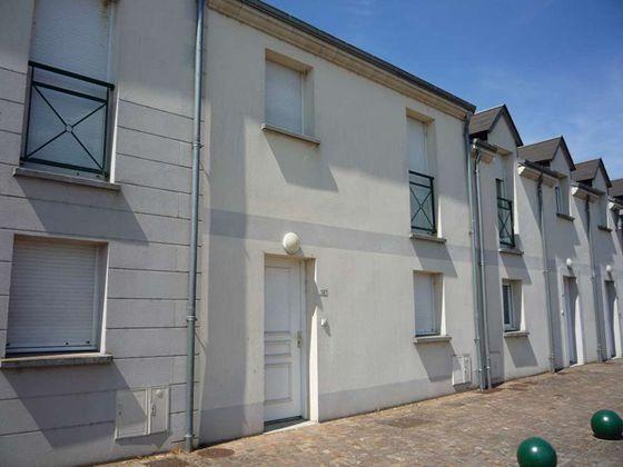 Location maison 4 pièces 89,85 m2