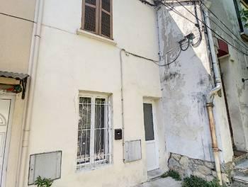 Maison 3 pièces 51,3 m2