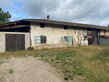maison à Attignat (01)