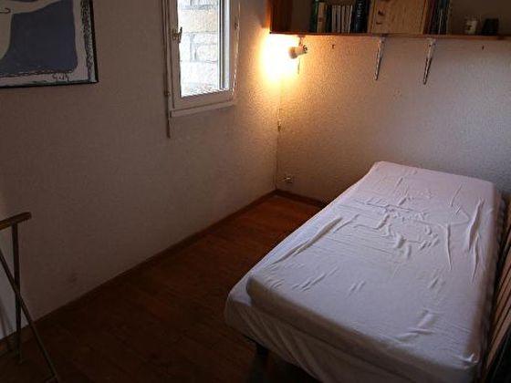Vente appartement 2 pièces 26 m2