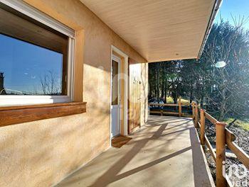 maison à Angomont (54)