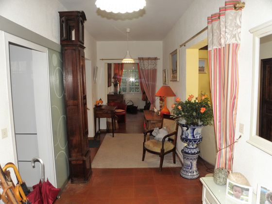 Vente maison 20 pièces 650 m2