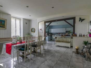 Maison 10 pièces 195 m2