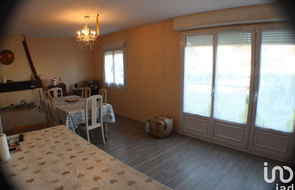 Vente maison 5 pièces 100 m² à Ressons-sur-Matz (60490), 188 000 €