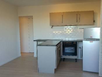 Appartement 2 pièces 35,88 m2