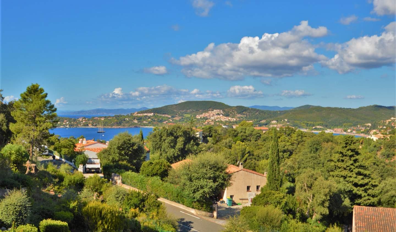 Villa avec terrasse Agay