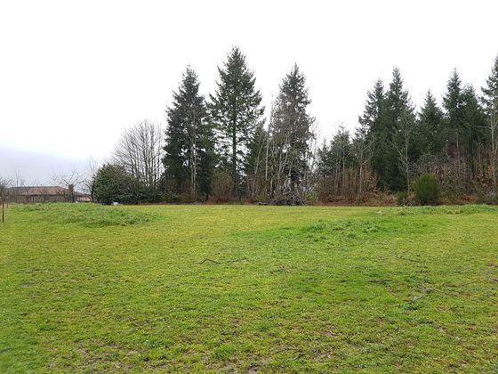 Vente terrain 2274 m2