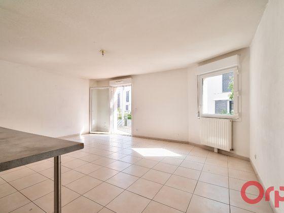 Vente appartement 2 pièces 51,38 m2