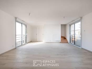 Appartement 4 pièces 59,47 m2