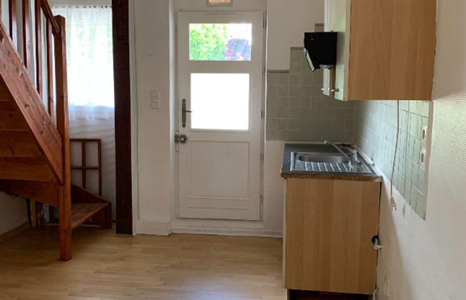 Location  maison 4 pièces 98 m² à Romorantin-Lanthenay (41200), 510 €
