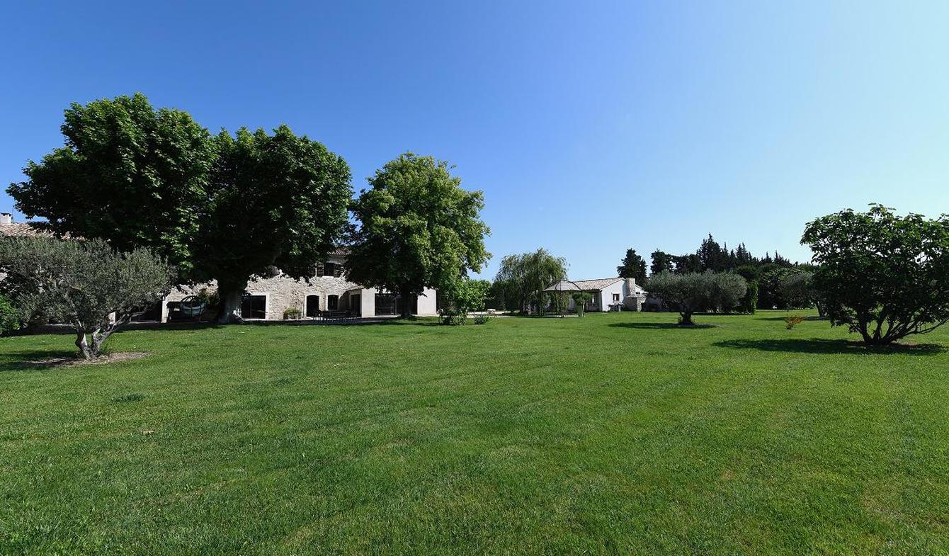 Property with pool Caumont-sur-Durance