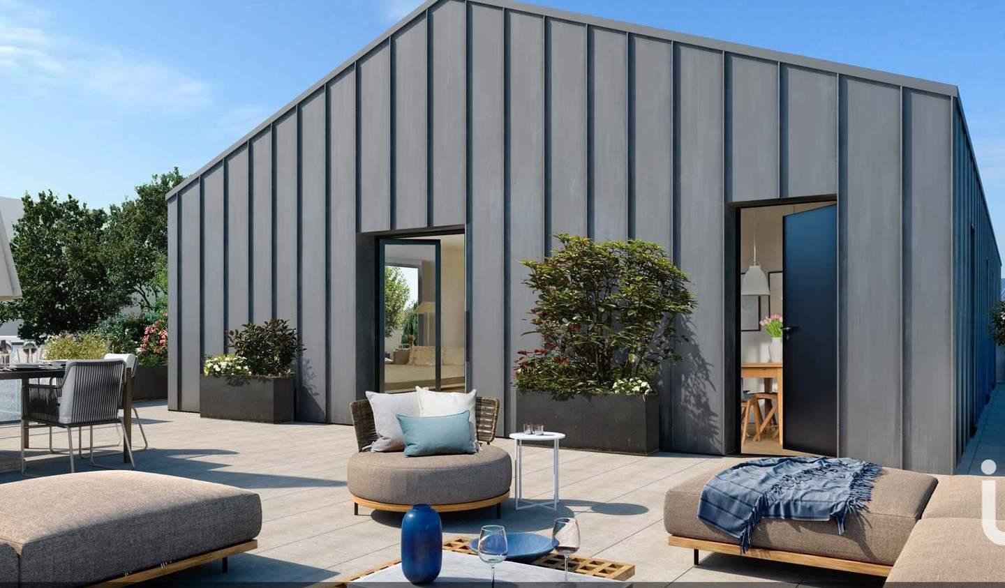 Maison avec terrasse La Varenne Saint Hilaire