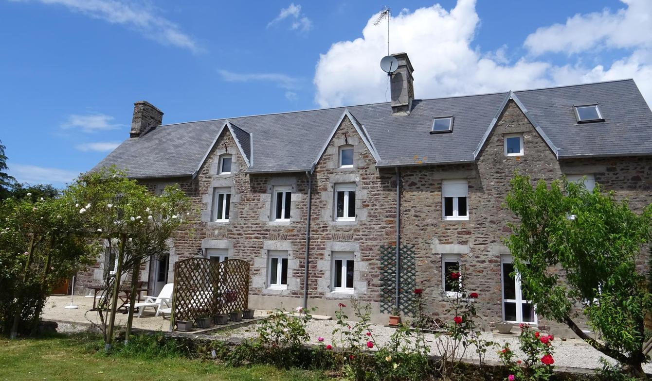 Maison Hudimesnil