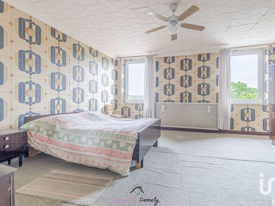 Vente maison 5 pièces 239 m2