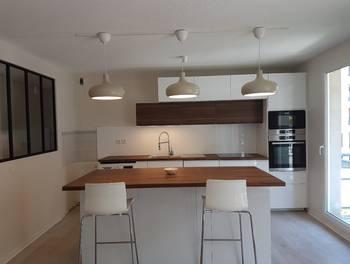 Appartement 3 pièces 68,44 m2