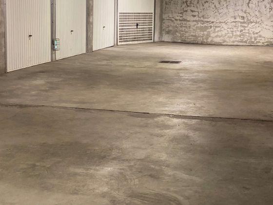 Vente parking 13,8 m2