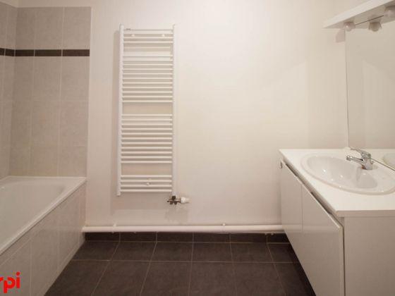 Location appartement 3 pièces 57,77 m2