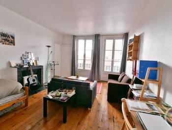 Appartement 2 pièces 35,64 m2