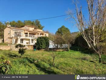 Villa 4 pièces 198 m2