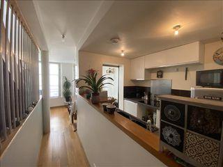 Appartement Saumur (49400)