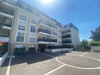 Appartement 2 pièces 44,48 m2