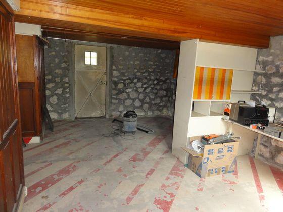 Vente maison 4 pièces 82,35 m2
