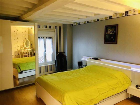 Vente maison 3 pièces 89 m2