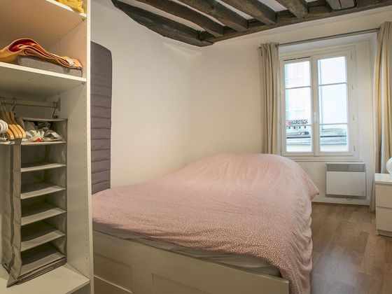 Location appartement meublé 3 pièces 68 m2