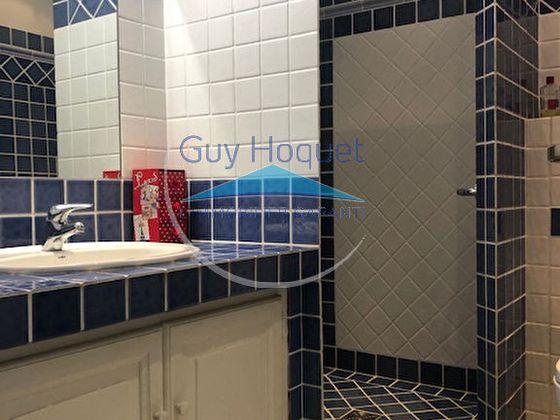 Vente appartement 4 pièces 96 m2