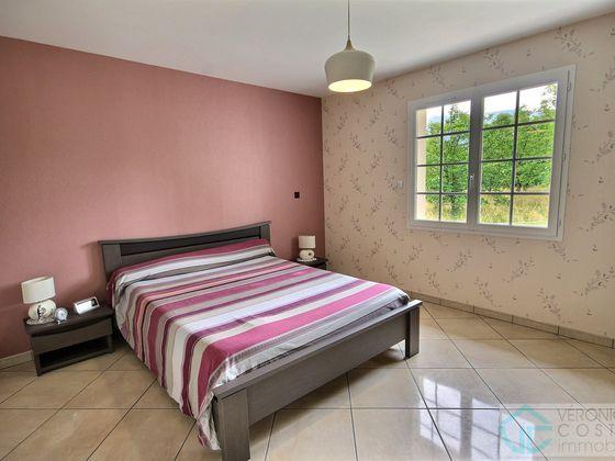 Vente maison 9 pièces 155 m2