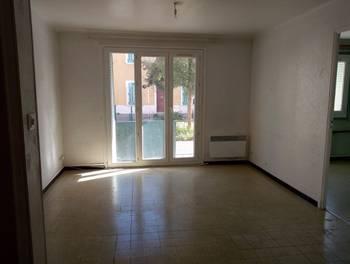 Appartement 3 pièces 52,46 m2