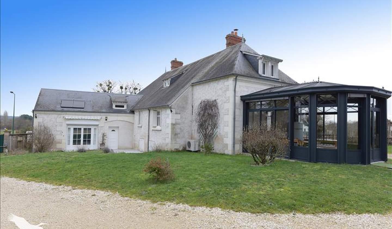 Maison Mareuil-sur-Cher