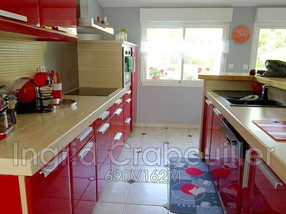 Vente villa 165 m2