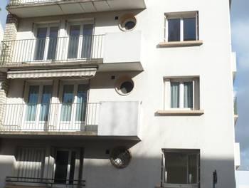 Appartement 4 pièces 64,69 m2