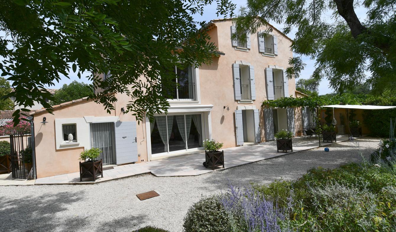 Maison Villes-sur-Auzon