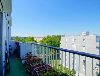 Appartement 4 pièces 84,02 m2
