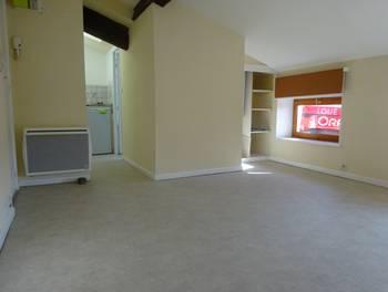 Studio 18,65 m2