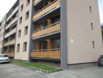 Appartement 3 pièces 53,69 m2