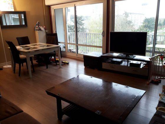 vente Appartement 4 pièces 84 m2 Tours