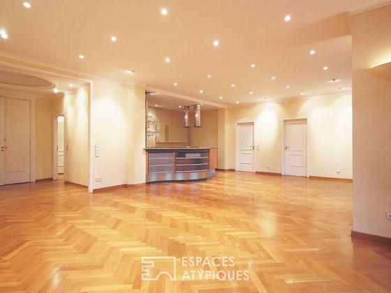 Vente appartement 4 pièces 158 m2