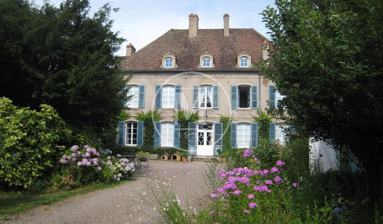 Maison Autun