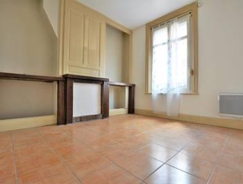 Maison 3 pièces 63,05 m2